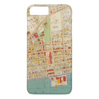 Coque iPhone 8 Plus/7 Plus Yonkers New York