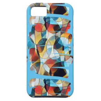 Coque iphone abstrait de marqueur coques iPhone 5 Case-Mate