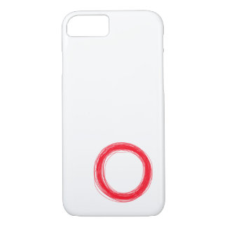 Coque iphone blanc frais