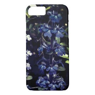 Coque iphone bleu-foncé de Bell Coque iPhone 7