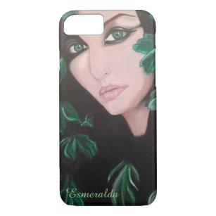 coque iphone 6 esmeralda