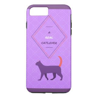 coque iphone Catlover