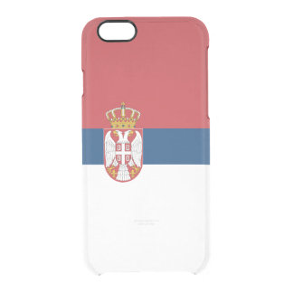 Coque iphone clair de la Serbie