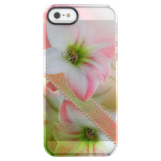 COQUE iPhone CLEAR SE/5/5s