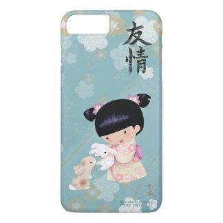 Coque iphone d'Akemi Coque iPhone 7 Plus
