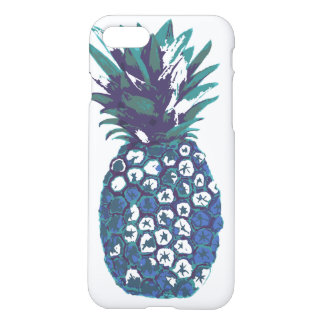 Coque iphone d'ananas