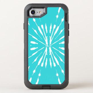 Coque iphone de boîte de loutre de coque iphone de
