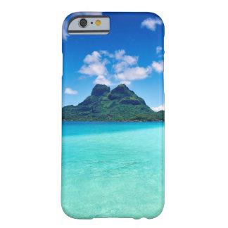 Coque iphone de Bora Bora