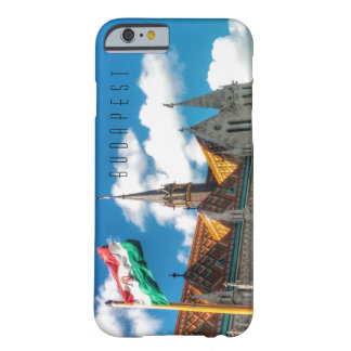 Coque iphone de Budapest Coque iPhone 6 Barely There