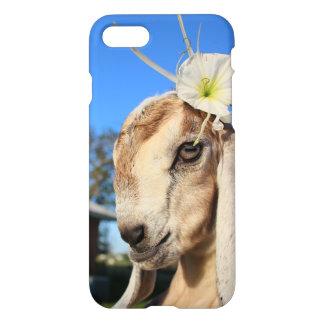 Coque iphone de chèvre de bébé
