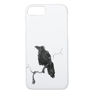 Coque iphone de corneille