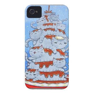 Coque iphone de crêpes coque iPhone 4 Case-Mate