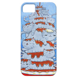 Coque iphone de crêpes coque iPhone 5 Case-Mate