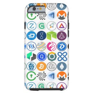 Coque iphone de Cryptocurrency