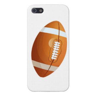 Coque iphone de football américain iPhone 5 case
