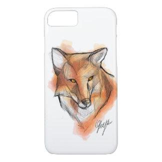 Coque iphone de Fox