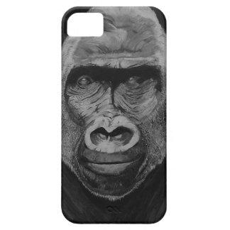 Coque iphone de gorille