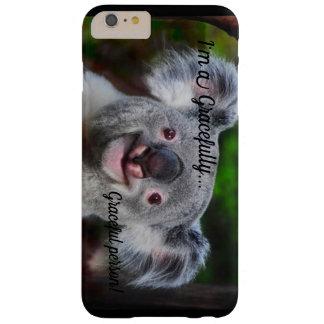 Coque iphone de koala