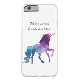 Coque iphone de licorne