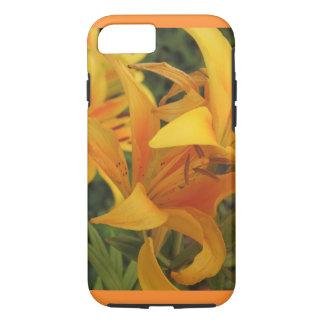 Coque iphone de Lillies Apple
