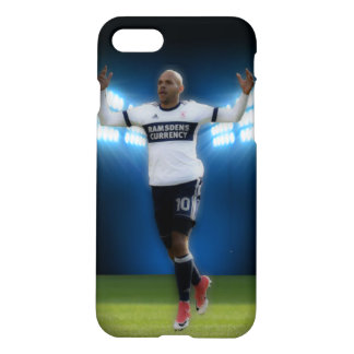 Coque iphone de Martin Braithwaite- Middlesbrough