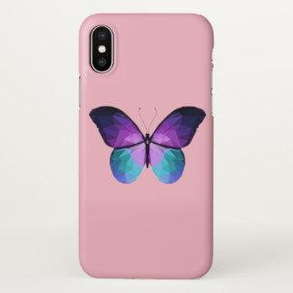Coque iphone de papillon