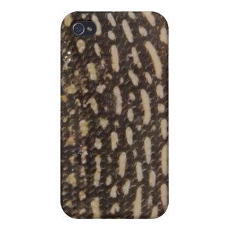 Coque iphone de peau de Pike Coque iPhone 4/4S