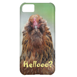 Coque iphone de poulet