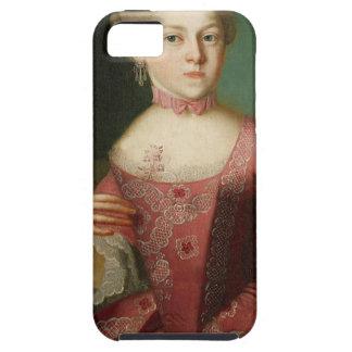 Coque iphone de soeur de Mozart