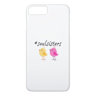 coque iphone de #soulsisters