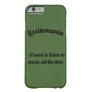 Coque iphone de vert olive