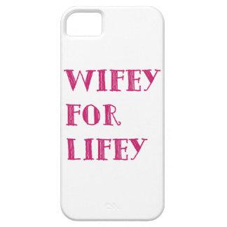 Coque iphone de Wifey iPhone 5 Case