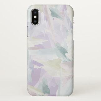 Coque iphone d'éclat de glace