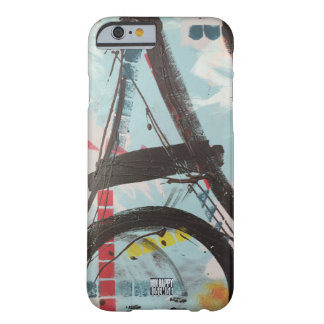 Coque iphone d'ET4P Coque iPhone 6 Barely There