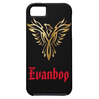 Coque iphone d'Evanbop