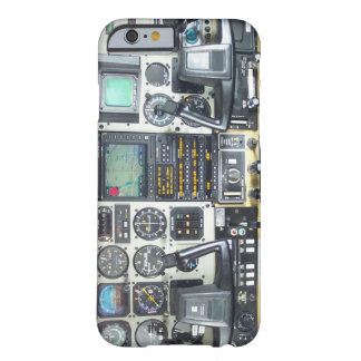 Coque iphone d'habitacle d'avion