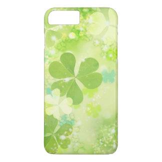 Coque iphone du jour de St Patrick
