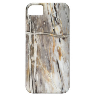 Coque iphone en bois Petrified