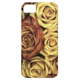 Coque iphone floral