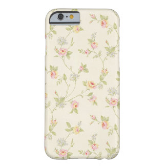 Coque iphone Girly rose floral romantique
