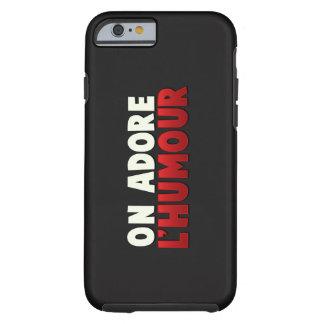 Coque Iphone Humour !