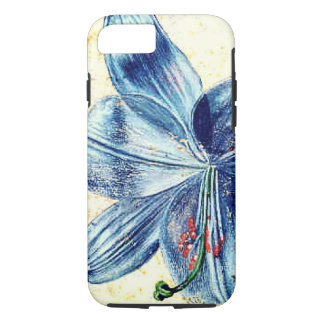 Coque iphone inspiré par cru - copie d'art