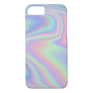 Coque iphone iridescent coque iPhone 7