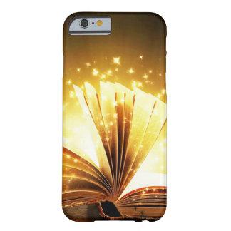 Coque Iphone livre magique