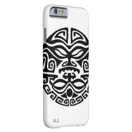 Coque iPhone Maori