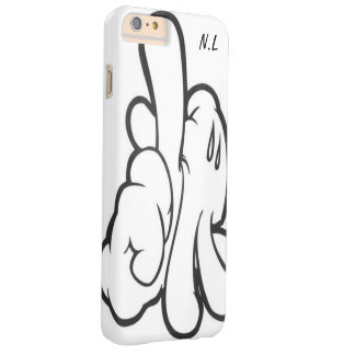 Coque iPhone mickey's band by N.L