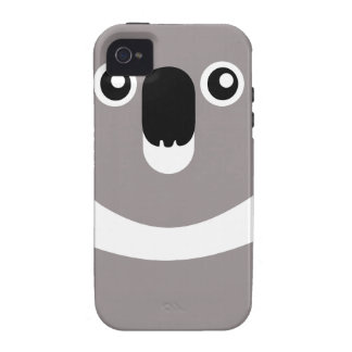 Coque iphone mignon de koala coque iPhone 4/4S