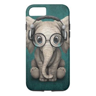 coque iphone mignon d'éléphant