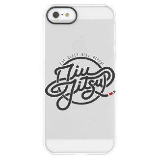 Coque iPhone Permafrost® SE/5/5s Mangez, dormez, roulez, cas de téléphone de la