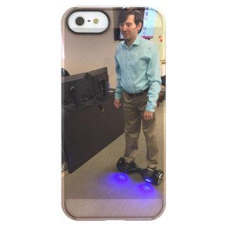 Coque iPhone Permafrost® SE/5/5s shkreli de Martin sur le panneau d'ahover